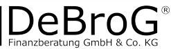 DeBroG – Finanzierungen, Geldanlagen, Versicherungen